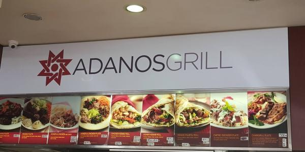 Adanos Grill - North Rocks