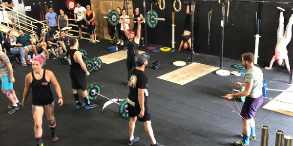 CrossFit Rush Hour