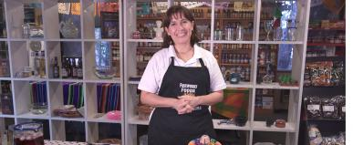 Marycarmen from Fireworks Foods North Rocks