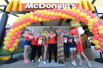 MCHAPPY DAY - SATURDAY 16th NOVEMBER 2019