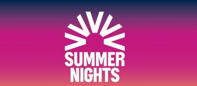 Summer Nights event series