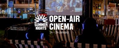Summer Nights Open-Air Cinema
