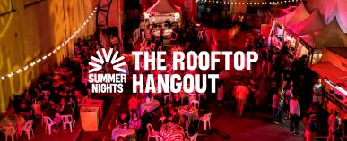 The Rooftop Hangout