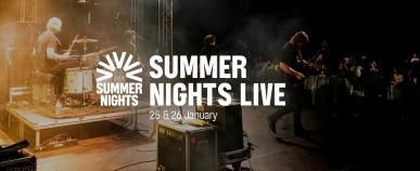 Summer Nights Live